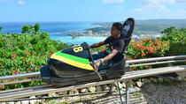 Jamaica Bobsledding Tour, Montego Bay