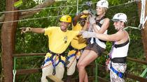Mystic Mountain 3 In 1 Extreme from NEGRIL, Negril, Day Trips