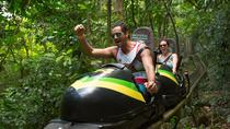 Ocho Rios Shore Excursion: Bobsledding Tour at Mystic Mountain, Ocho Rios
