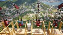 Soualiga Sky Explorer and Flying Dutchman, Philipsburg, Day Trips