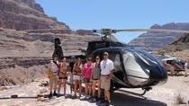 Grand Canyon Helicopter Tour from Las Vegas, Las Vegas