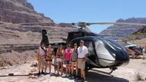 Grand Canyon Helicopter Tour vanuit Las Vegas, Las Vegas