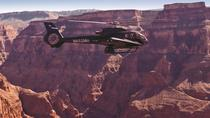 Grand Canyon Highlights Tour by Helicopter , Las Vegas, Helicopter Tours