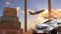 Beijing Private Car Airport Pickup with English Speaking Driver, Beijing, Airport & Ground Transfers