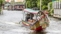 Bangkok Tuk Tuk and Bangkok Canal Tour included Thai lunch, Bangkok, Tuk Tuk Tours