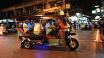 Bangkok Tuk Tuk Night Tour Including Dinner, Bangkok, Tuk Tuk Tours