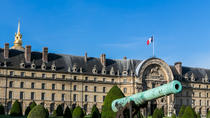 Best of French Revolution : 3-hour Historical Adventure Tour, Paris, Bus & Minivan Tours