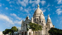 Familienschatzsuche in Montmartre, Paris, Kid Friendly Tours & Activities