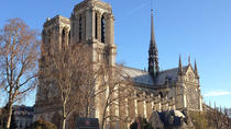 Family Treasure Hunt around Notre-Dame cathedral, Paris, Kid Friendly Tours & Activities