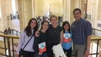 Family Treasure Hunt at the Louvre Museum, Paris, Literary, Art & Music Tours