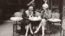 Montparnasse Roaring Twenties Walking Tour, Paris, Helicopter Tours