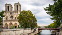Notre Dame and the Islands Historical Walking Tour in Paris, Paris, Custom Private Tours