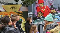 Street Art Family Walking Tour & Workshop in Paris, Paris, Literary, Art & Music Tours