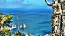 Capri and Anacapri boat tour from Sorrento, Sorrento, Day Trips