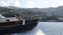 Pompeii and Vesuvius boat tour from Capri, Capri, Day Trips