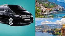 Private Transfer: From Amalfi to Sorrento with hotel pick-up and drop-off, Amalfi, Private Transfers