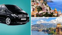 Private Transfer: From Sorrento to Positano with hotel pick-up and drop-off, Sorrento, Private ...