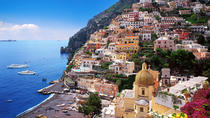 Small-Group Amalfi Coast Cruise from Capri with Limoncello, Capri, Day Cruises