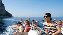 Sorrento Coast & Capri SeaSight, Sorrento, Day Cruises