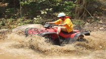 ATV Adventure from Puerto Vallarta, プエルトバラータ