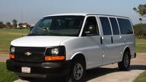 Puerto Vallarta Airport-Hotel Private Van one-way Transportation, Puerto Vallarta, Bus & Minivan ...