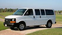 Puerto Vallarta Airport-Hotel Shuttle One-way Transportation, Puerto Vallarta, Airport & Ground ...