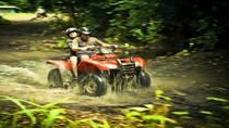 Puerto Vallarta Shore Excursion: ATV Adventure Tour, Puerto Vallarta