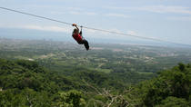 Puerto Vallarta Shore Excursion: Canopy Adventure Tour, プエルトバラータ