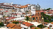 Puerto Vallarta Shore Excursion: Puerto Vallarta City Tour, Puerto Vallarta, Ports of Call Tours