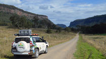 Cambanoora Gorge and Queen Mary Falls Spectacular 4WD Adventure, Brisbane, 4WD, ATV & Off-Road Tours