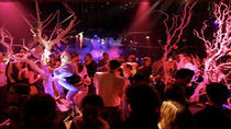 New York City-Nachtclub-Tour, New York City, Bar, Club & Pub Tours