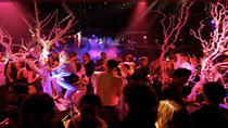 New York City Nightclub Tour, New York City