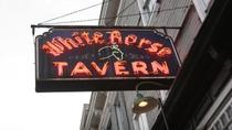 New York Pub Crawl, New York City, Walking Tours