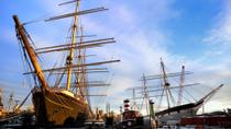 Walking Tour of New York's Historic South Street Seaport, New York City, Hop-on Hop-off Tours