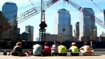 World Trade Center-tour met optioneel ticket voor september 11 Museum, New York City, Wandeltochten