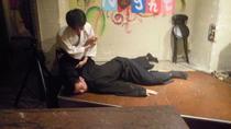 Aikido activity in Shinjuku, Tokyo, Tokyo, Martial Arts Classes
