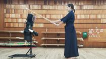 Be a Japanese samurai! Learn the spirit of the martial arts!, Osaka, Cultural Tours
