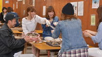 Enjoy All-You-Can-Eat Fresh-caught Oysters in the Oyster Hut!, Hiroshima, Cultural Tours