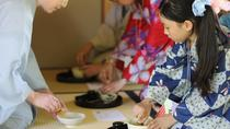 Enjoy Kimono Dressing and Japanese Culture Experiences in Shukkeien Garden!, Hiroshima, Cultural ...