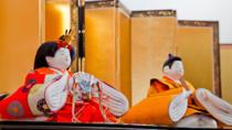 Experience a Traditional Japanese Doll Workshop in Kyoto, Kyoto, Craft Classes