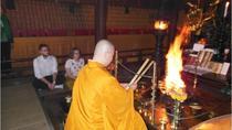 Experience Shakyo and Goma-gyo at Miyajima Misen Daihonzan Daisho-in, Hiroshima, Cultural Tours