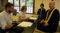 Hiroshima Miyajima Touring Aki Province Experience Zazen and Shabutsu at Misen, Hiroshima, Cultural...