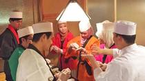 Japan's food culture - Sushi making experience, Tokyo, Cooking Classes