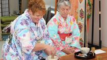 Japanese Culture Experience Dressed in Kimono, Hiroshima, Cultural Tours