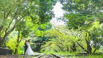 Kyoto Location Photo Wedding in Western Dress, Kyoto, Photography Tours