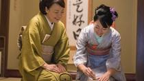 Learn Even the Manners - Tea Ceremony Workshop in Asakusa, Tokyo, Coffee & Tea Tours