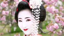 Maiko Makeover - Photo Session in the Traditional Japanese Room Plan, Kyoto, Photography Tours