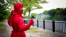 Ninja Walking Plan near Osaka Castle, Osaka, Attraction Tickets