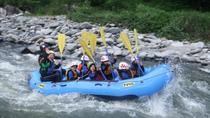 Rafting & Canoe Combo 1 day Tour, at Minakami, Gunma, Tokyo, 4WD, ATV & Off-Road Tours