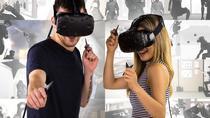 The latest VR Ninja Training Experience (Full Attraction Set Plan), Kyoto, Martial Arts Classes